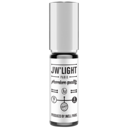 e-liquide white light